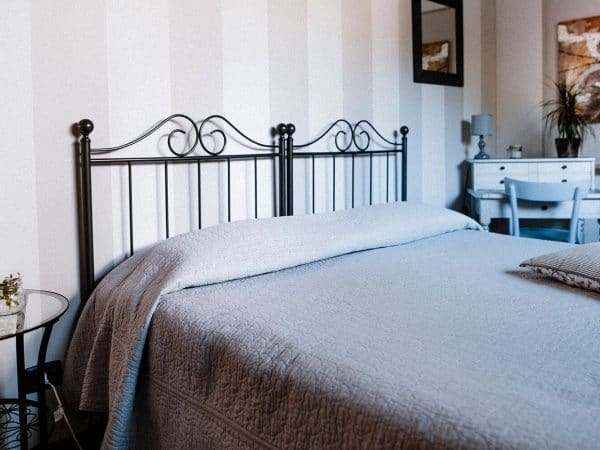 Double standard room - Agriturismo Il Cortile