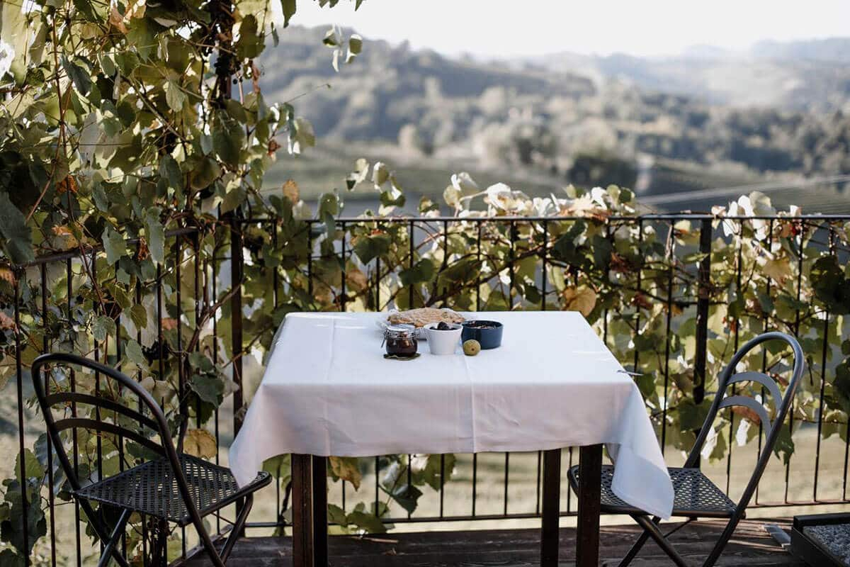 Booking services - Agriturismo Il Cortile
