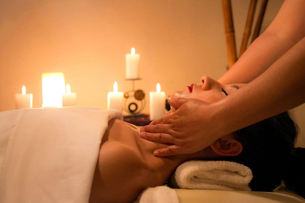 Spa and Wellness Center - Agriturismo Il Cortile